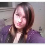 Help find Shae Maddox