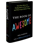 Neil Pasricha's Book of Awesome